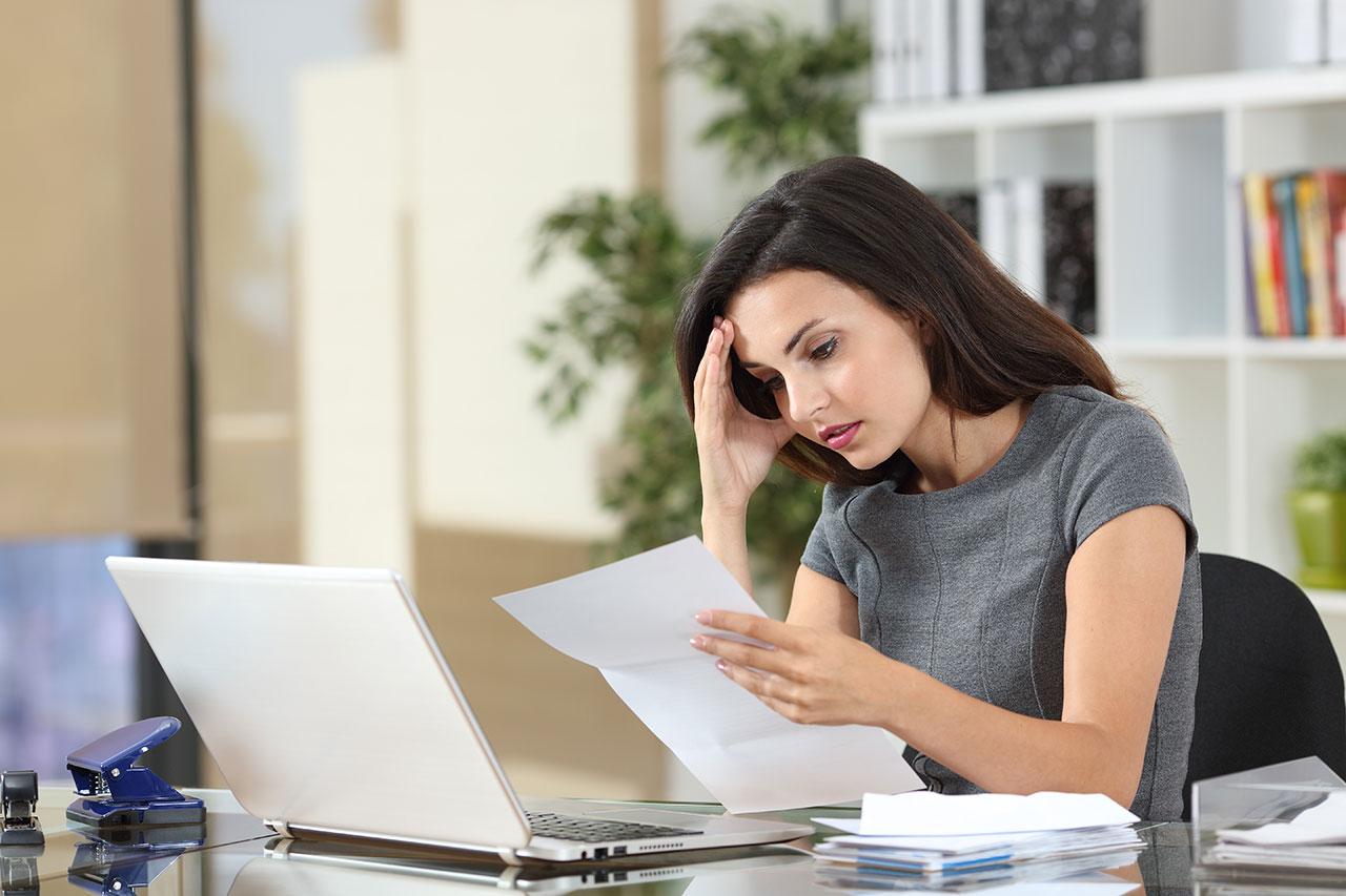 Odmowa kredytu hipotecznego – z jakich powodów bank może odrzucić wniosek o kredyt hipoteczny?